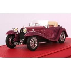 EVR209o Bugatti T55 1/43...