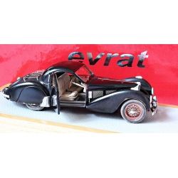 EVR200 Bugatti type 57S...