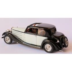 EVR217 Bugatti T57 Galibier...