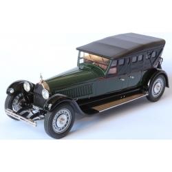 EMC 201 Bugatti T41...