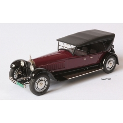 copy of EMC 201 Bugatti T41...