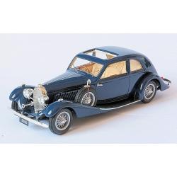 EVR213 Bugatti T57 1/43...