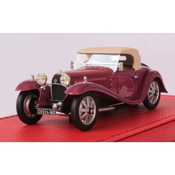 EVR209f Bugatti T55 1/43...